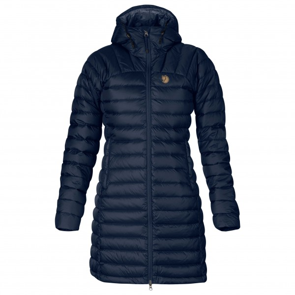 Fjällräven - Women's Snow Flake Parka - Coat