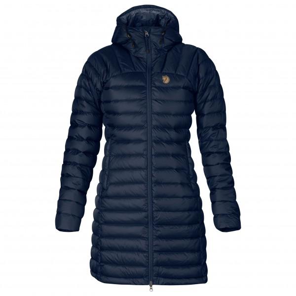 Fjällräven - Women's Snow Flake Parka - Lang jakke