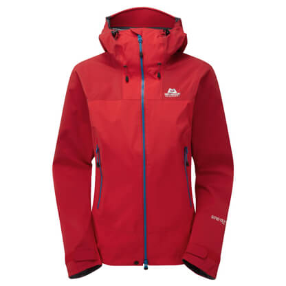 Mountain Equipment - Women's Janak Jacket - Hardshelljack