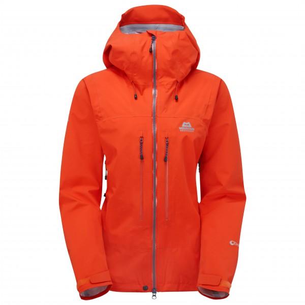 Mountain Equipment - Women's Narwhal Jacket - Hardshelltakki