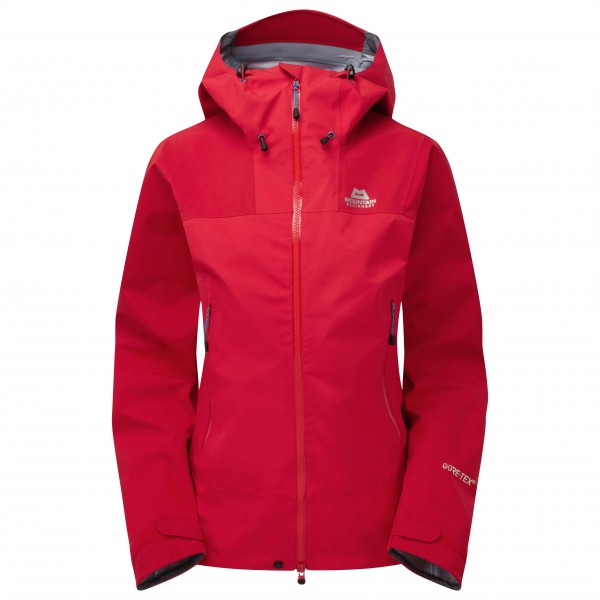 Mountain Equipment - Women's Rupal Jacket - Hardshelltakki