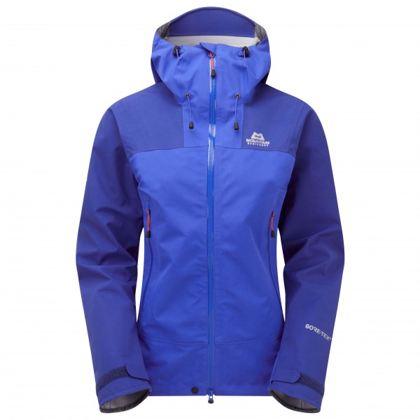 Mountain Equipment - Women's Rupal Jacket - Hardshelljack