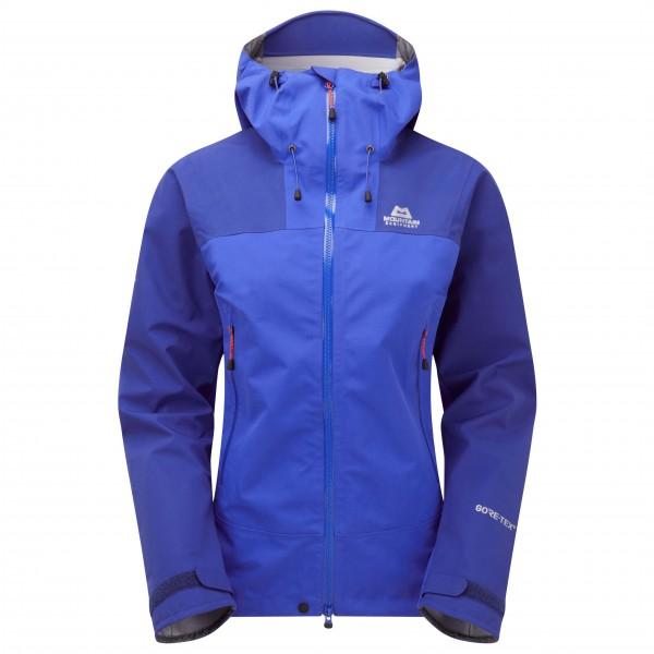 Mountain Equipment - Women's Rupal Jacket - Regnjacka