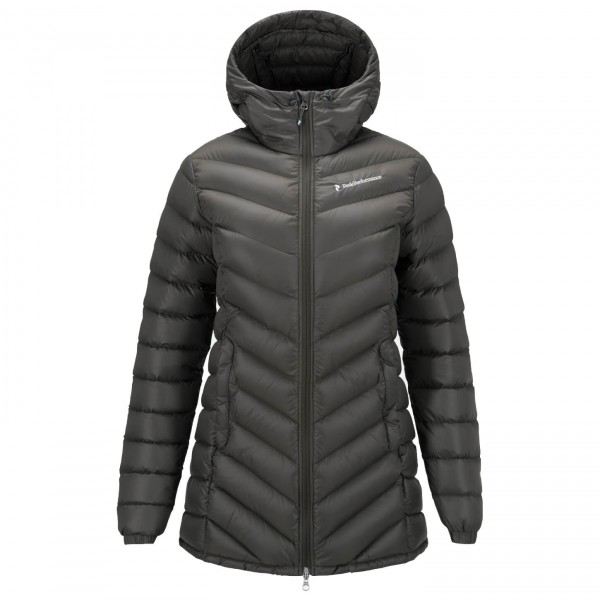 Peak Performance - Women's Frost Down Parka - Coat