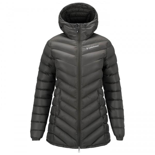 Peak Performance - Women's Frost Down Parka - Pitkä takki