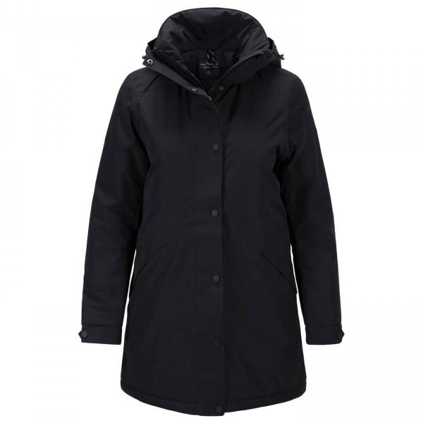 Peak Performance - Women's Tilde Jacket - Pitkä takki