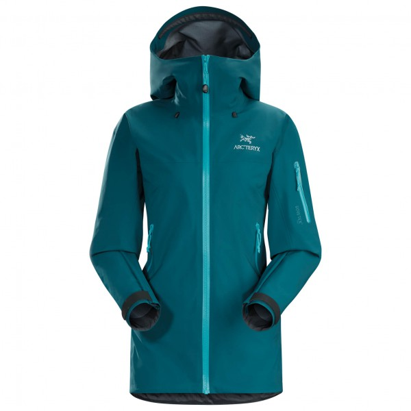 Arc'teryx - Women's Beta SV Jacket - Hardshelltakki