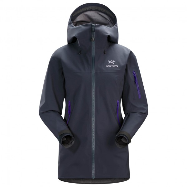 Arc'teryx - Women's Beta SV Jacket - Hardshell jacket