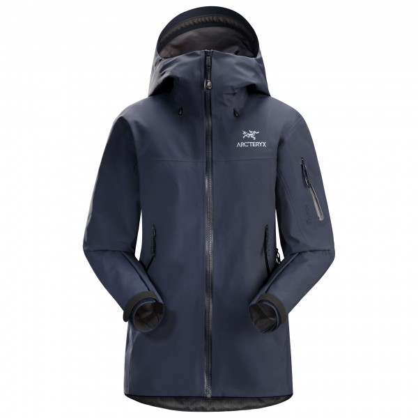 Arc'teryx - Women's Beta SV Jacket - Regnjakke