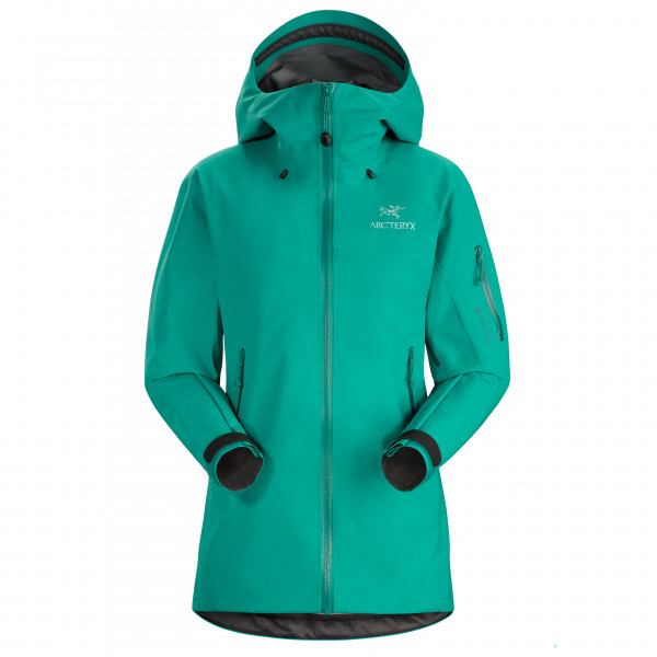 Arc'teryx - Women's Beta SV Jacket - Hardshelljacke