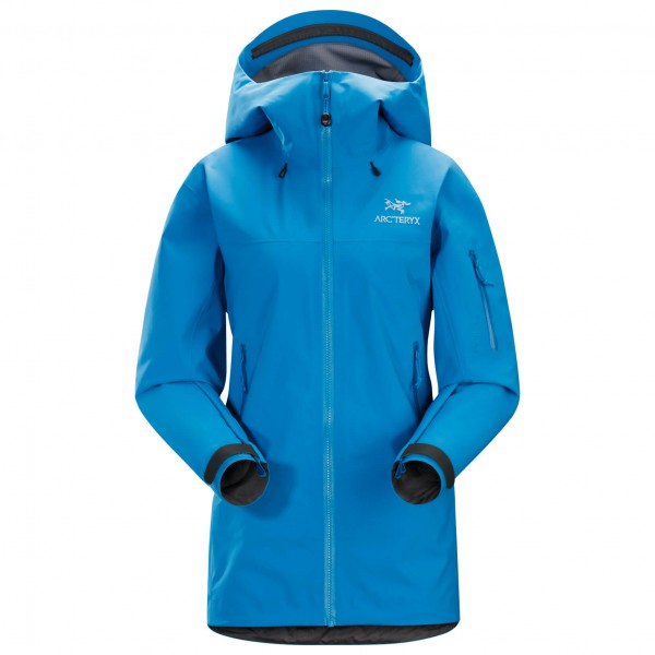 Arc'teryx - Women's Beta SV Jacket - Hardshell jacket