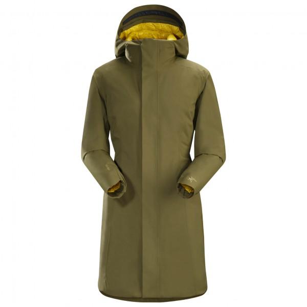 Arc'teryx - Women's Durant Coat - Pitkä takki