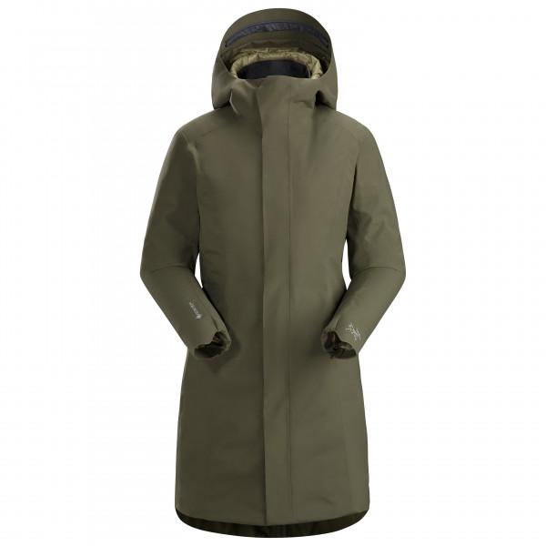 Arc'teryx - Women's Durant Coat - Lang jakke