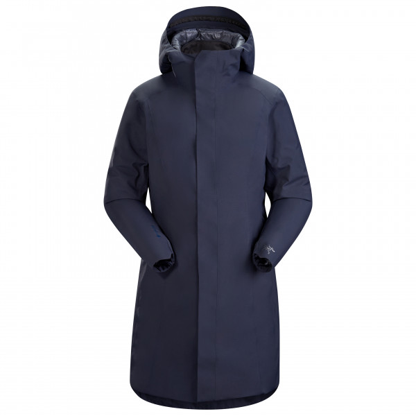 Arc'teryx - Women's Durant Coat - Mantel