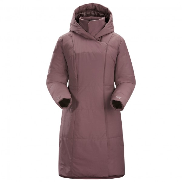 Arc'teryx - Women's Gambier Parka - Coat