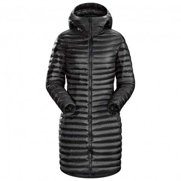 Arc'teryx - Women's Nuri Coat - Mantel