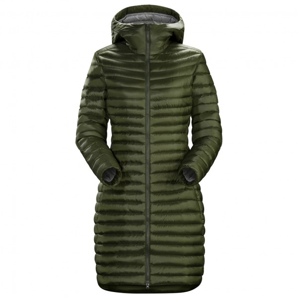 Arc'teryx - Women's Nuri Coat - Jas