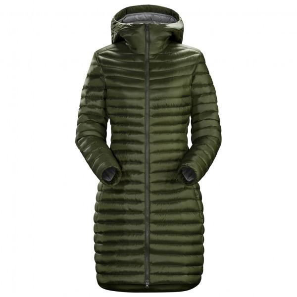 Arc'teryx - Women's Nuri Coat - Manteau