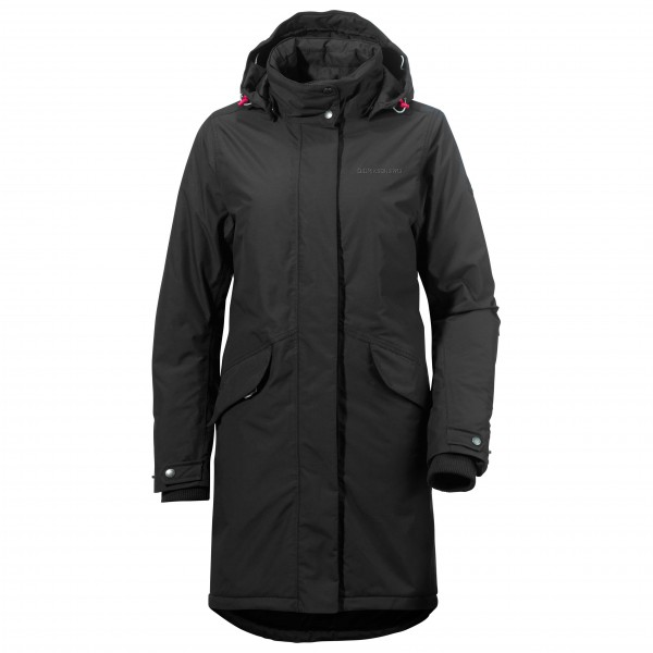 Didriksons - Women's Alba Coat - Mantel