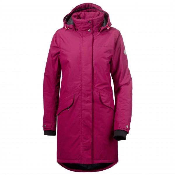 Didriksons - Women's Alba Coat - Pitkä takki