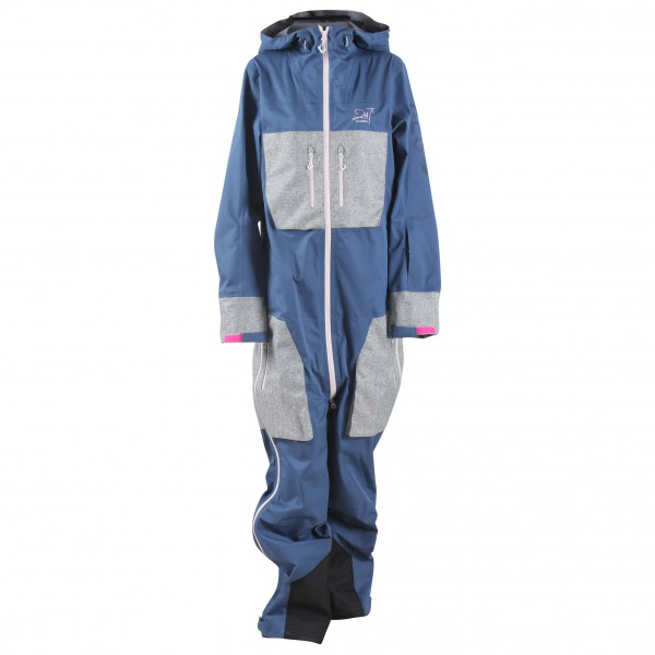 2117 of Sweden - Women's Gabna - Overalls