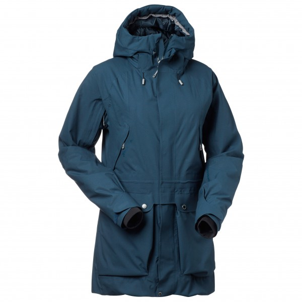 Houdini - Women's Spheric Parka - Jas