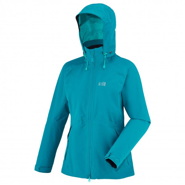 Millet - Women's Montets GTX Jacket - Hardshelljacke