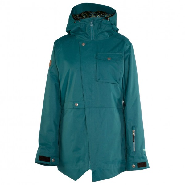 Armada - Women's Helena Insulated Jacket - Manteau