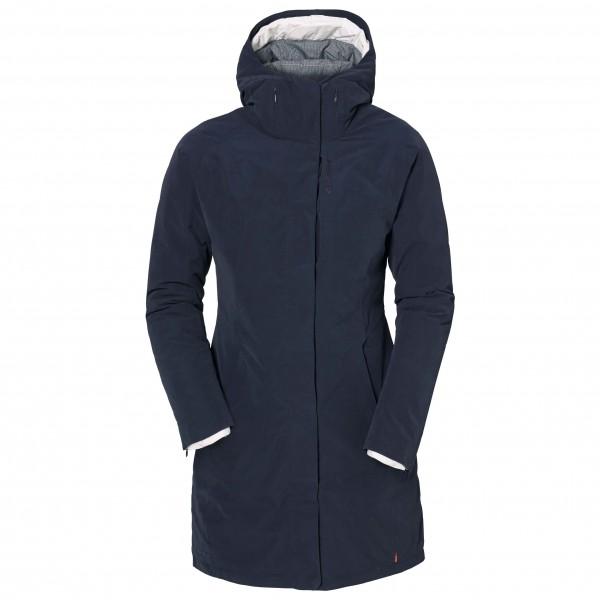 Vaude - Women's Annecy 3in1 Coat - Pitkä takki