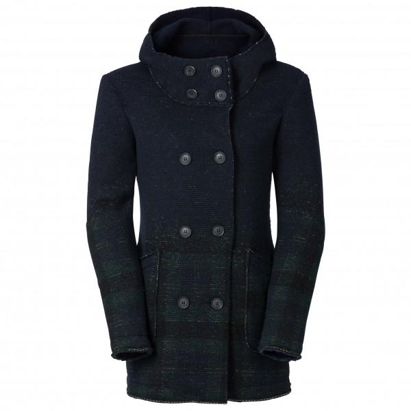 Vaude - Women's Västeras Coat - Pitkä takki