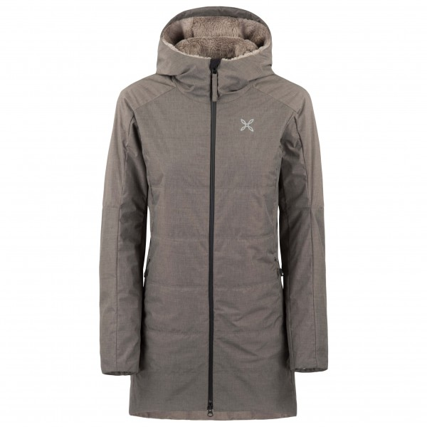 Montura - Badia Long Jacket Woman - Manteau