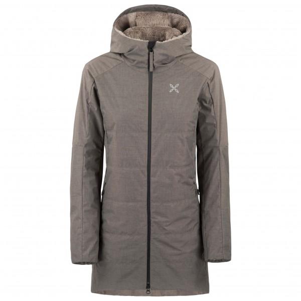 Montura - Badia Long Jacket Woman - Pitkä takki