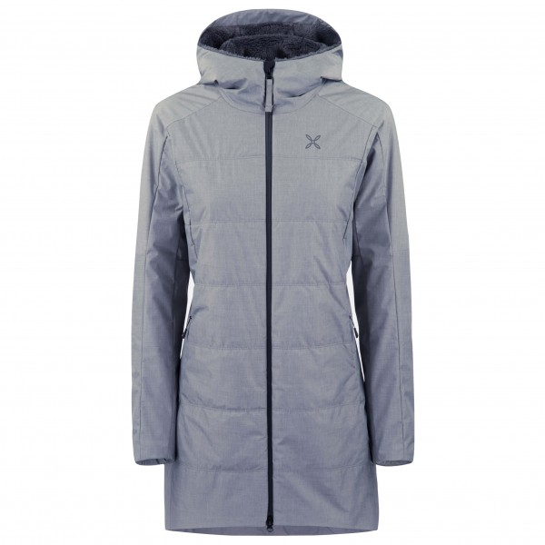 Montura - Badia Long Jacket Woman - Manteau