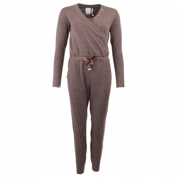 We Norwegians - Women's Base Two Jumpsuit - Combinaison