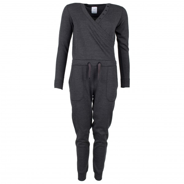 We Norwegians - Women's Base Two Jumpsuit - Haalarit