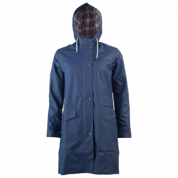 66 North - Arnarholl Women's Rain Coat - Hardshelltakki