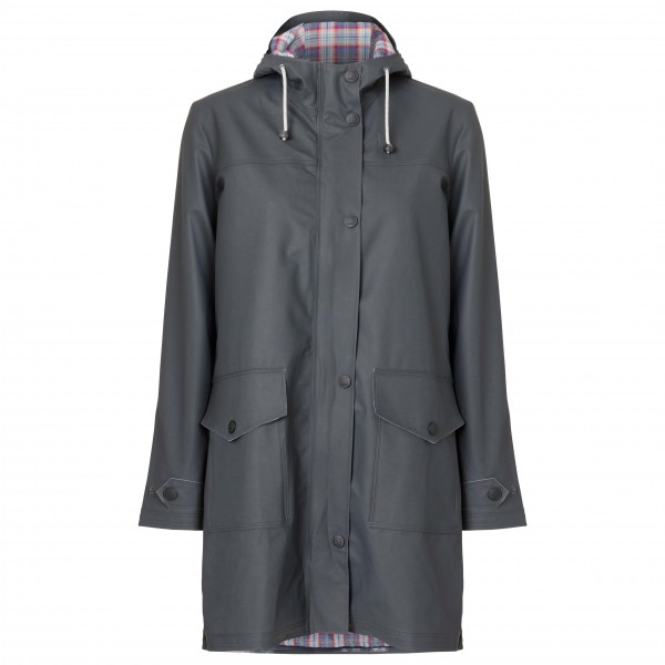 66 North - Arnarholl Women's Rain Coat - Waterproof jacket