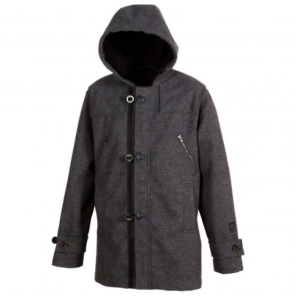 66 North - Duffle Women's Coat - Pitkä takki