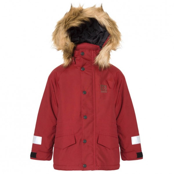 66 North - Hekla Women's Parka - Jas