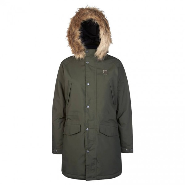 66 North - Hekla Women's Parka - Manteau