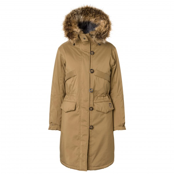 66 North - Snæfell Women's Parka Special Edition