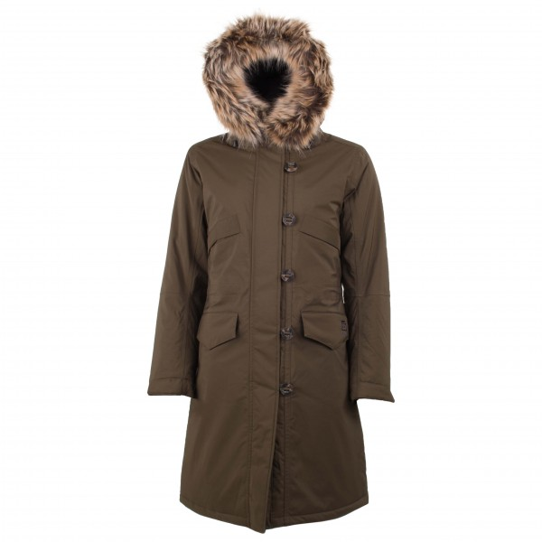 66 North - Snæfell Women's Parka Special Edition - Pitkä tak