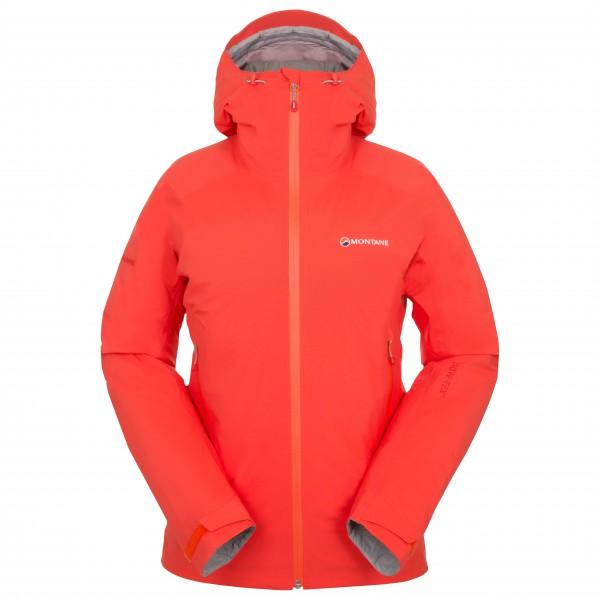 Montane - Women's Surge Jacket - Hardshelltakki