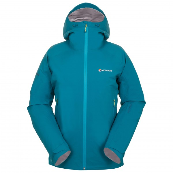 Montane - Women's Surge Jacket - Hardshelljacke - Hardshelljacke