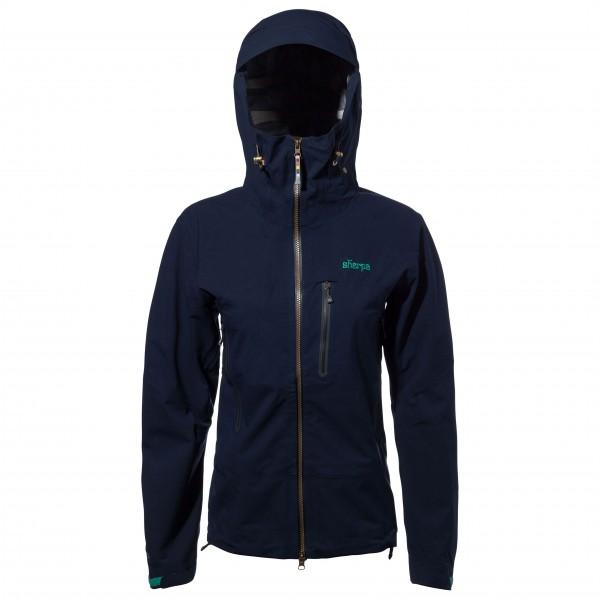Sherpa - Women's Lithang Jacket - Hardshell jacket