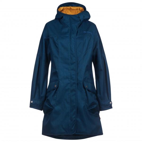 Finside - Women's Asta Plus - Coat