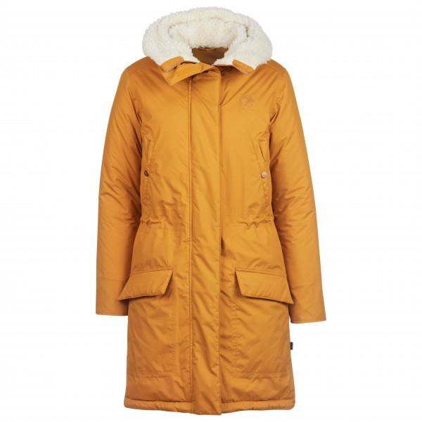 Finside - Women's Lapinsirkku - Pitkä takki