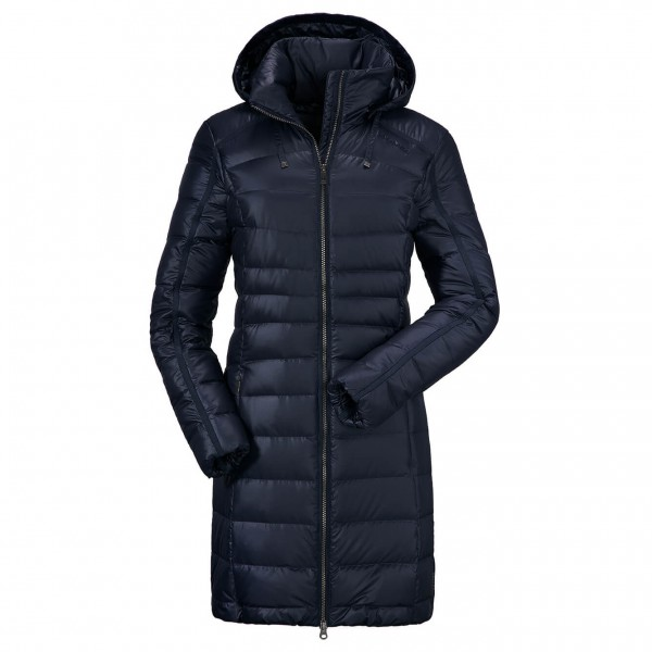 Schöffel - Women's Down Coat Orleans - Mantel
