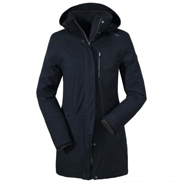 Schöffel - Women's Jacket Parma - Pitkä takki