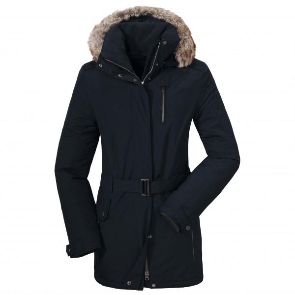 Schöffel - Women's Jacket Verona - Pitkä takki